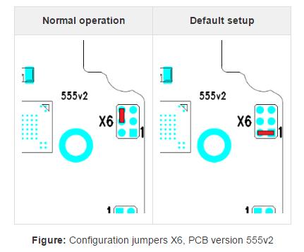 Factory reset - How to make HW factory reset of 2N Helios IP